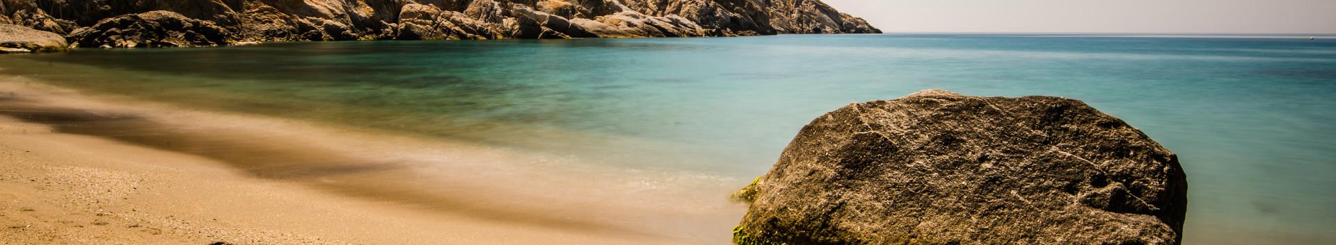 Mare dell'isola d'elba